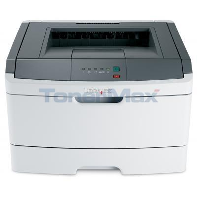 Lexmark E-260DN